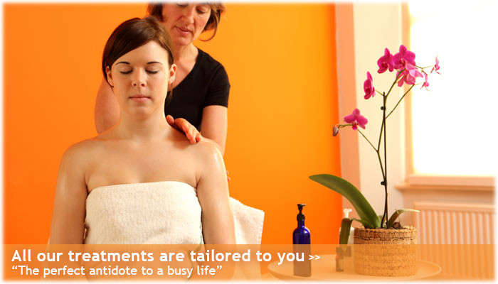 Click here for Our Treatments...