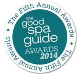 The Good Spa Guide Awards 2014: PLEASE VOTE for your chance to win a FREE Spa Day!