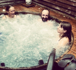 Didn't win our first Prize Draw? Have another chance to win a £99 Spa Package for FREE