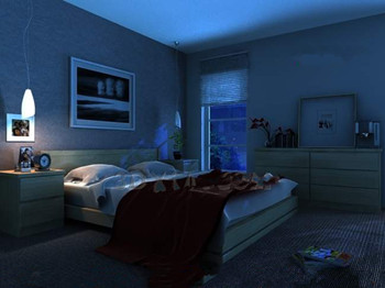 quiet bedroom